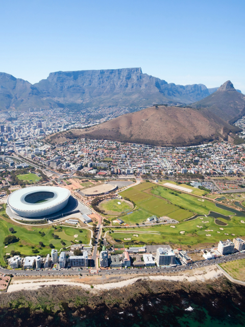 cricket tours to South Africa