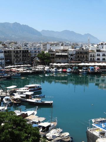 Cyprus - A fantastic destination for your next sports tour