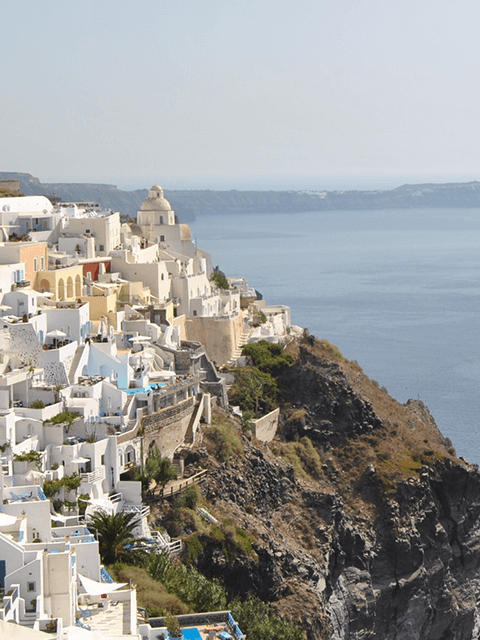 netball tours to Greece