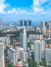 rugby tours to Singapore