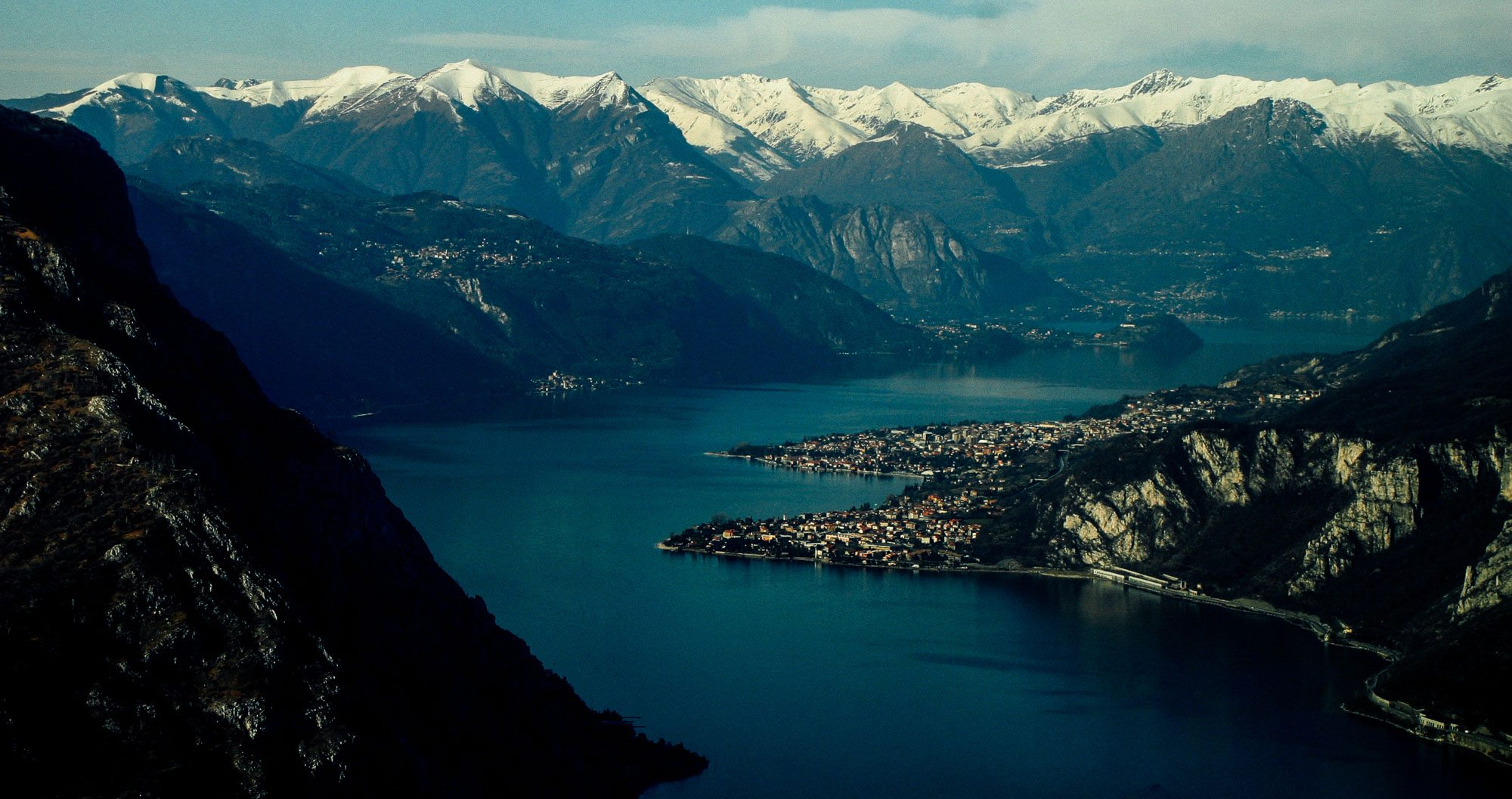 Lake Como, in the foothills of the Italian Alps, is a destination frequented often by our touring teams