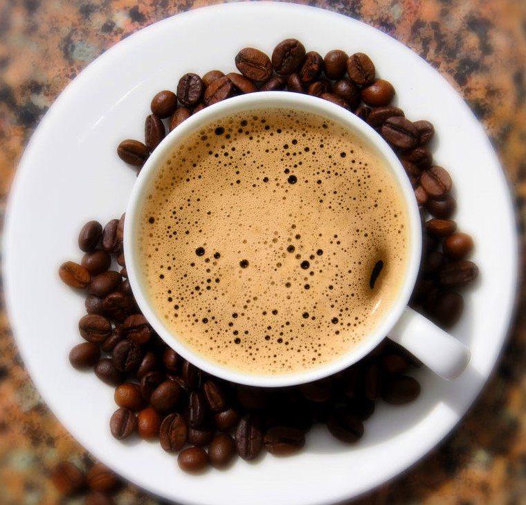 mojo coffee blog