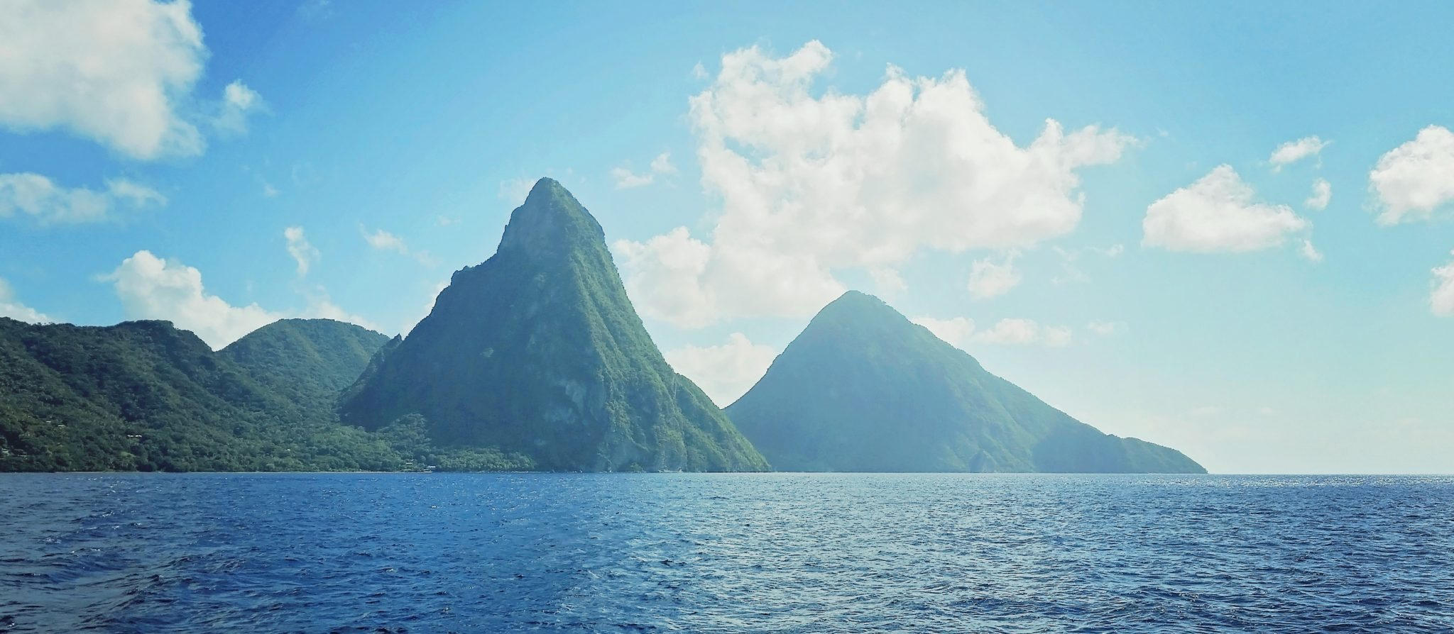 tours to St Lucia and the Caribbean