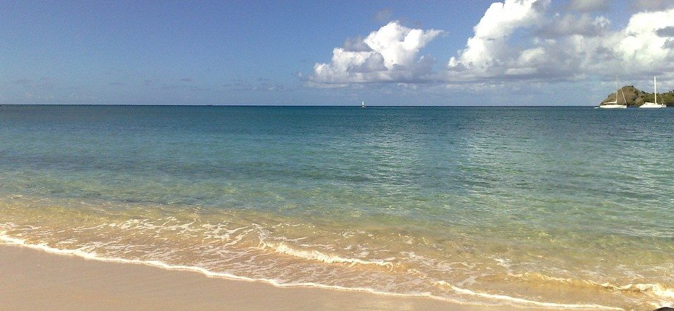 tours to St. Lucia