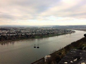 study trips to Cologne and the Rhineland