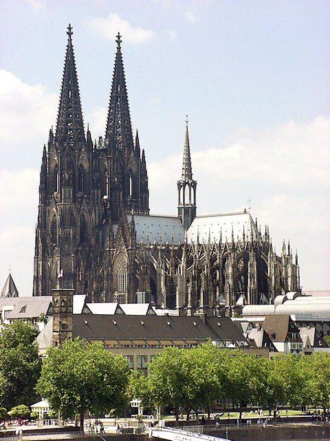 Hockey Tours to Germany