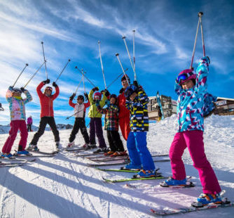 Planning School Ski Trips with MSG Tours
