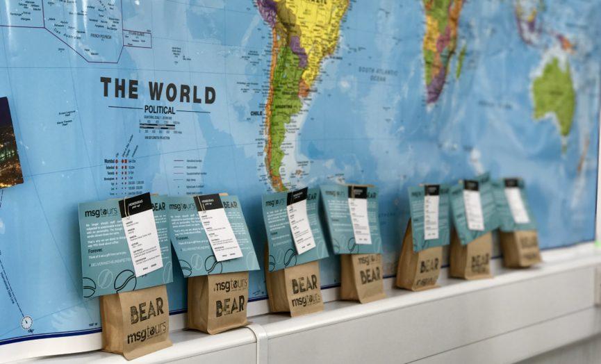 Bear Coffee Company