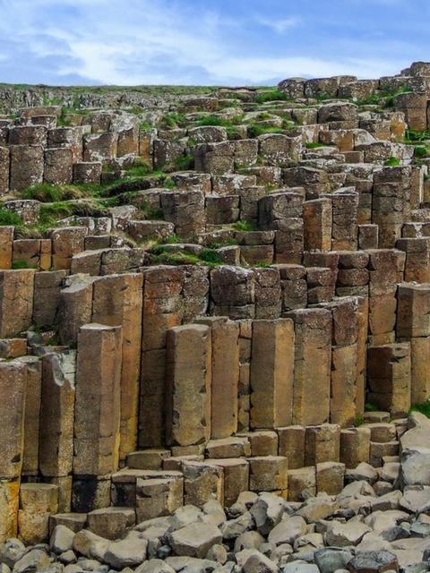 A geography study trip to Ireland & Northern Ireland