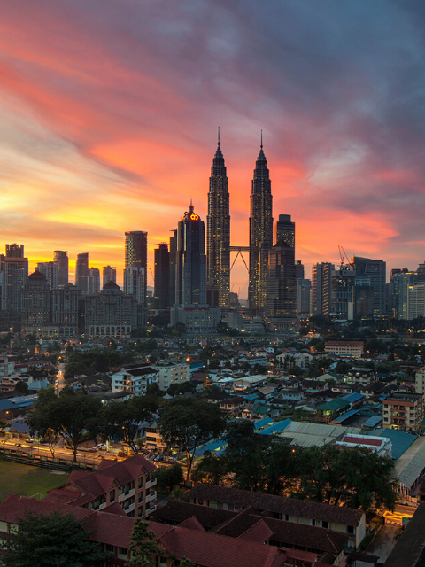 Geography Trips to Malaysia
