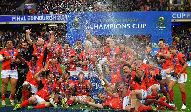 European Rugby Champions Cup Final