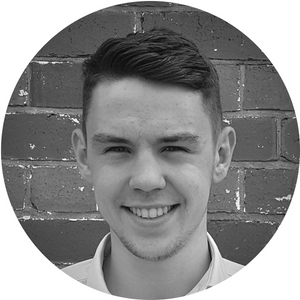 Joe Martin | The Finance Intern