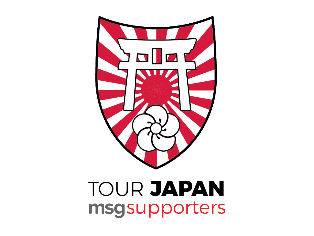 Rugby Supporters Tours