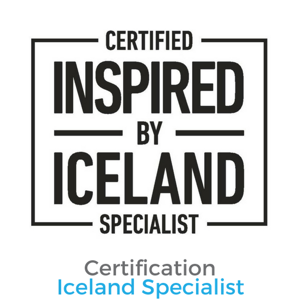 Grace Mumford Inspired By Iceland Certificate