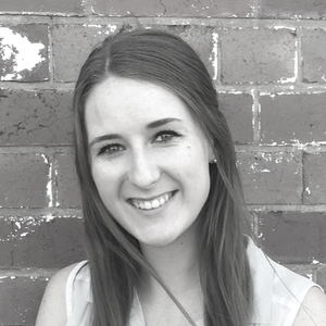 Niamh Houlihan The Business Intern