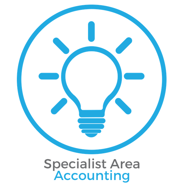 Specialist Area Accounting