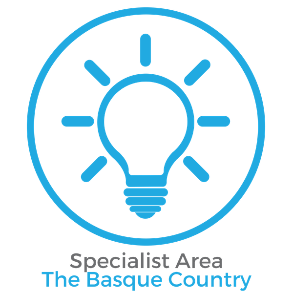 Specialist Area Basque Country