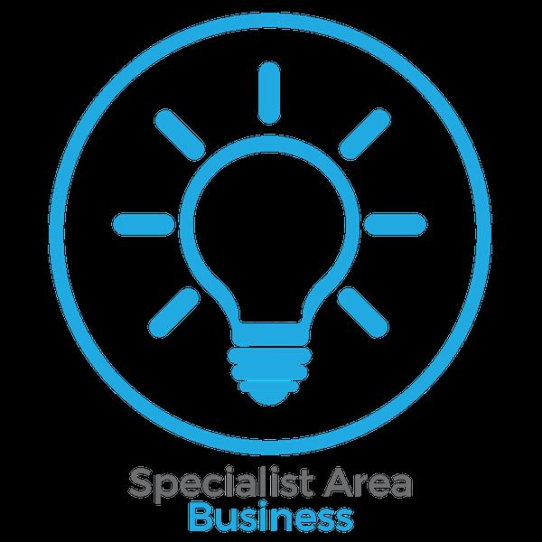 Specialist Area Business