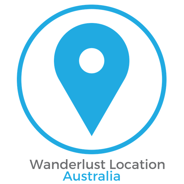 Wanderlust Location Australia