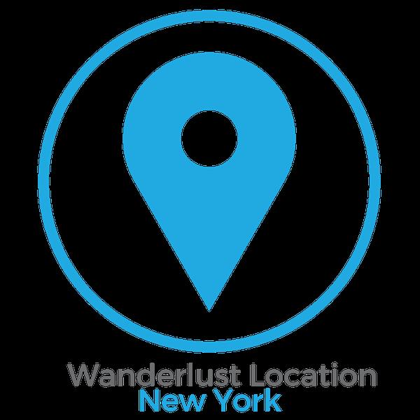 Wanderlust Location New York