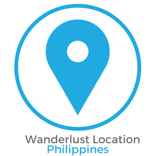 Wanderlust Location Philippines