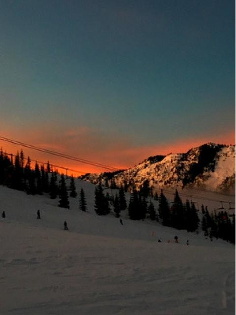 Andalo Ski Resort Italy
