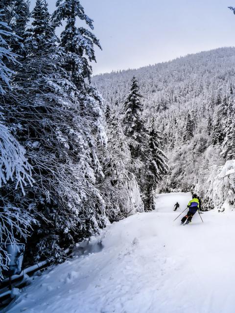 Vallnord Andorra ski resort