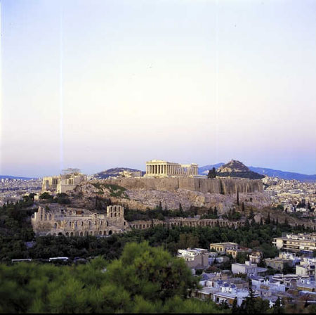 Netball Tour to Greece