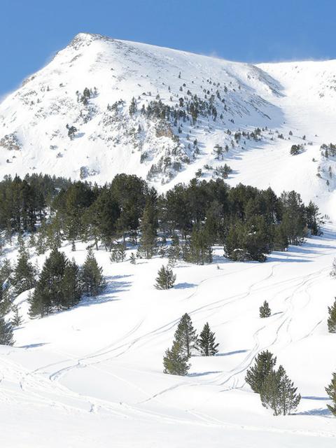 Grandvalira, Andorra ski resort