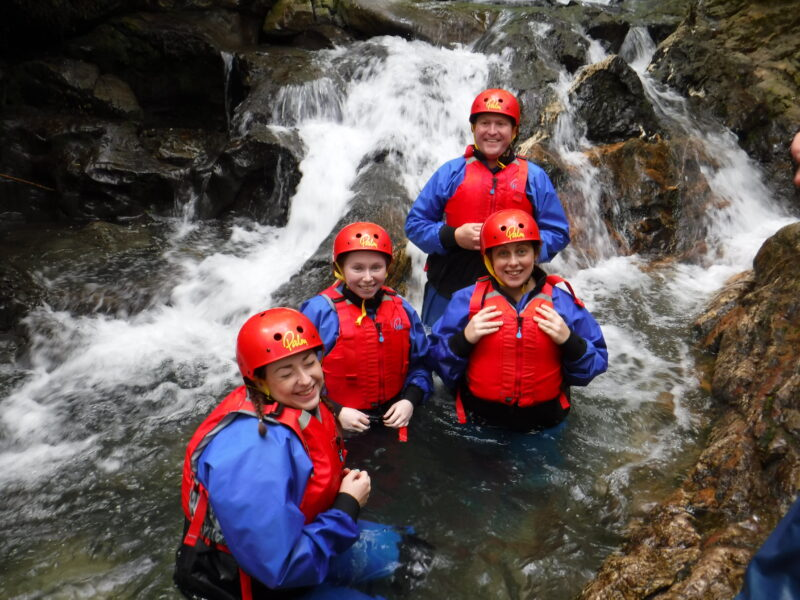 activities tour to lake district