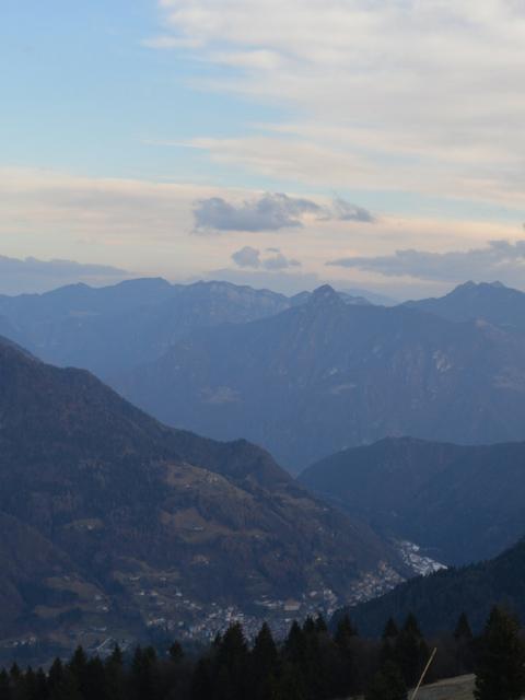Maniva, Italy ski resort