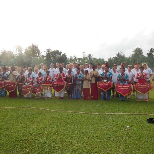 Multi-Sports Tour to Sri Lanka