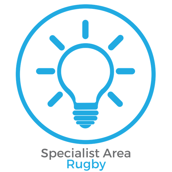 Specialist area rugby