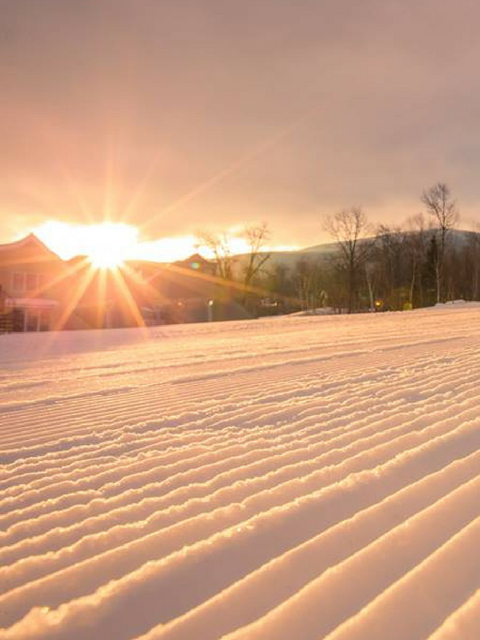 Sugarloaf, USA ski resort