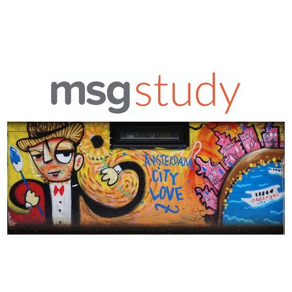 msg study