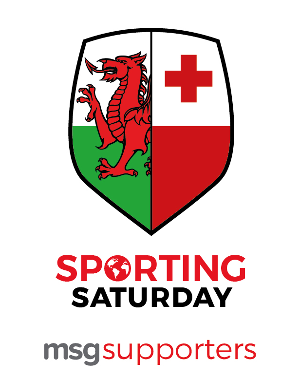 Sporting Saturday 2018