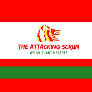 Attacking Scrum Logo