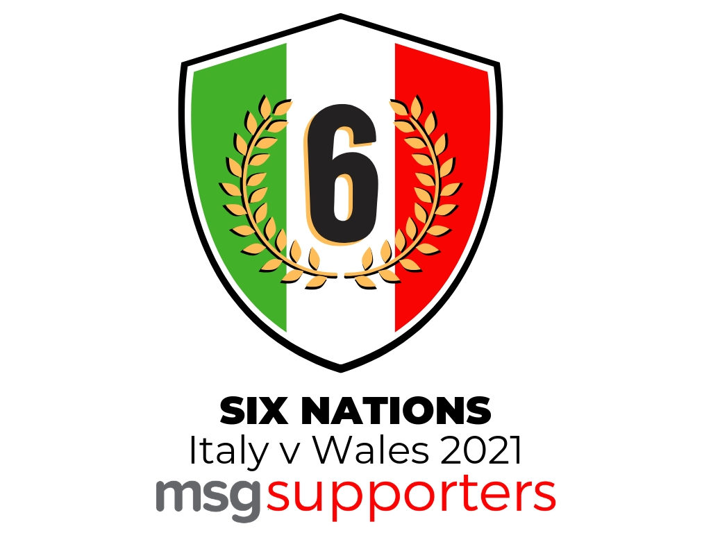 Six Nations Italy 2021