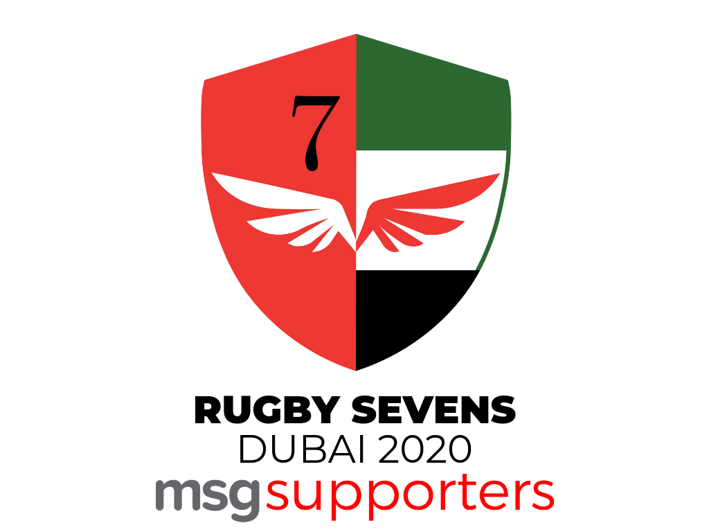 MSG Tour rubgy supporter packages Dubai Sevens