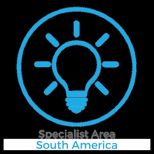 Specialist Area South America