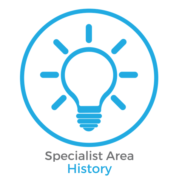 Specialist Area History