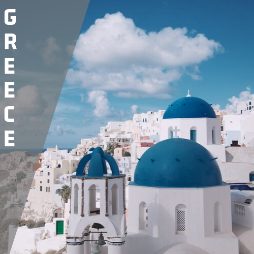 Football Tours to Greece