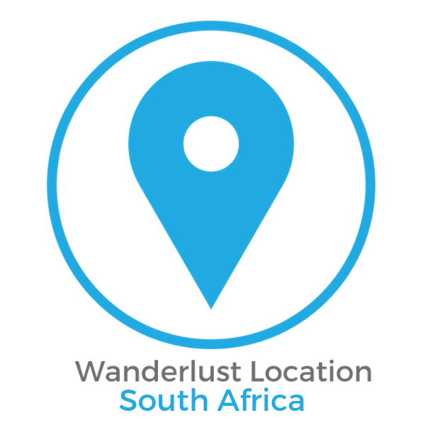 Wanderlust Location South Africa
