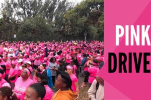 PinkDrive | Lions 2021