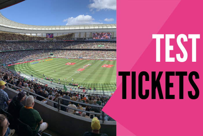 Test Tickets Lions 2021