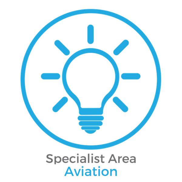 Specialist Area   Aviation