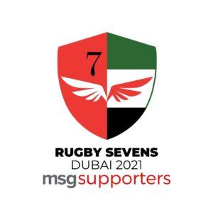 Dubai Sevens Rugby 2021