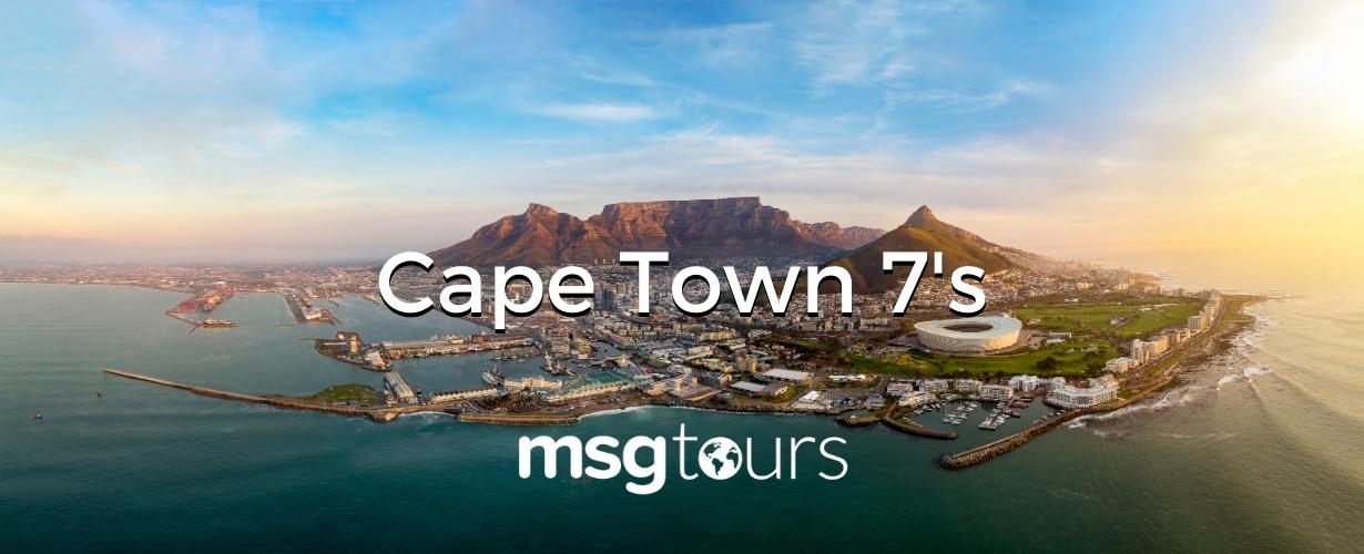 Cape Town 7's