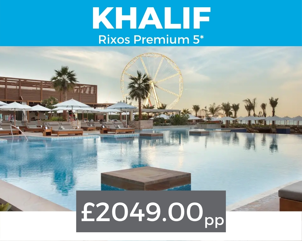 Dubai 7's 2021 Khalif package