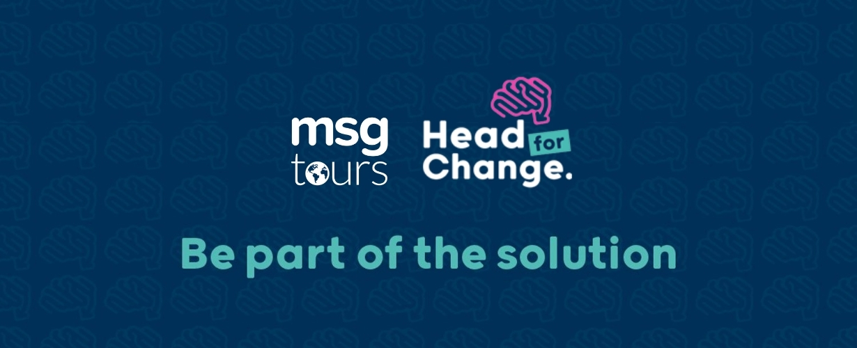 Head for Change RWC2023